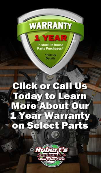 Used Auto Parts Sales & Recycling in NC